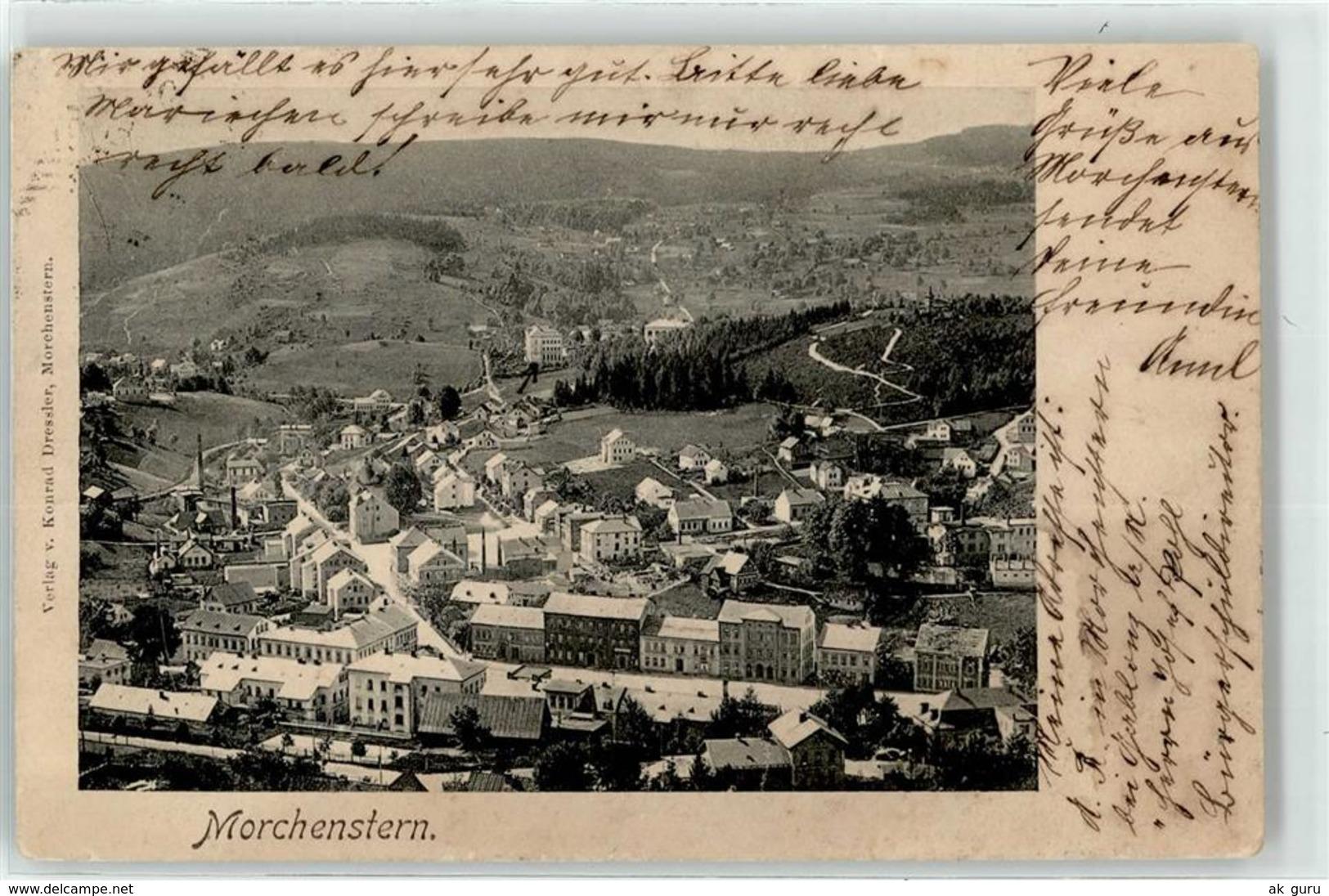 52792236 - Smrzovka   Morchenstern - Tchéquie