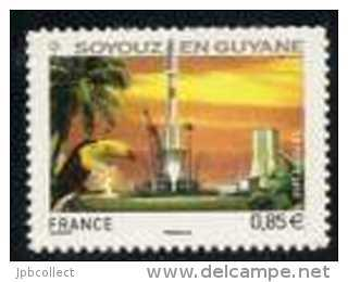France Adhésif Soyouz 470 - Frankrijk