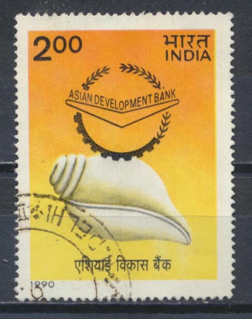 °°° INDIA - Y&T N°1054 - 1990 °°° - Usados