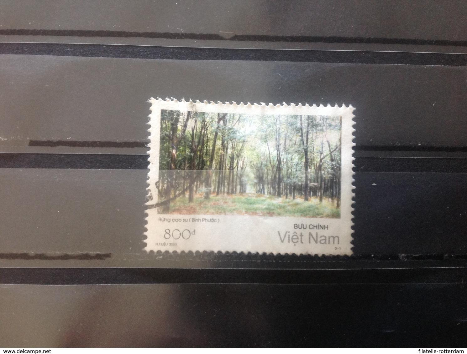 Vietnam - Bossen (800) 2000 - Vietnam
