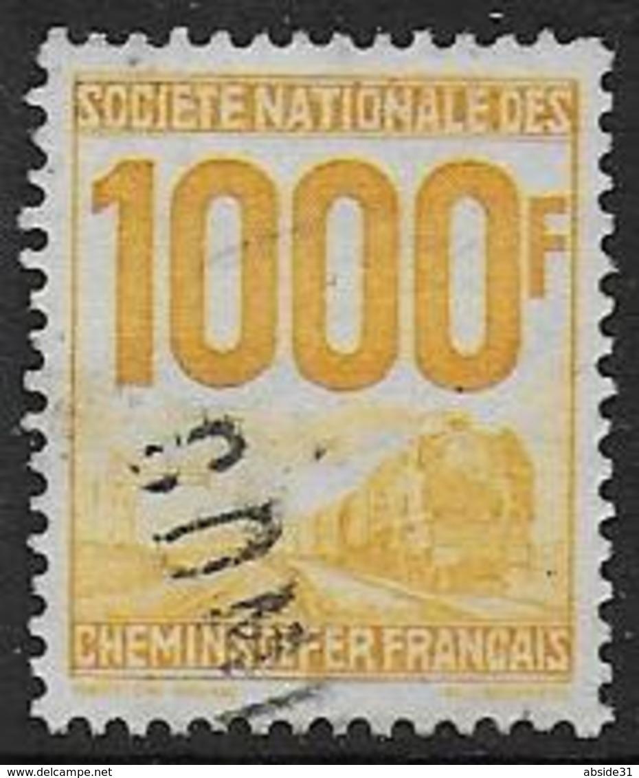 France - Colis Postaux - Petits Colis -  N° 26 - Cote : 16 € - Colis Postaux