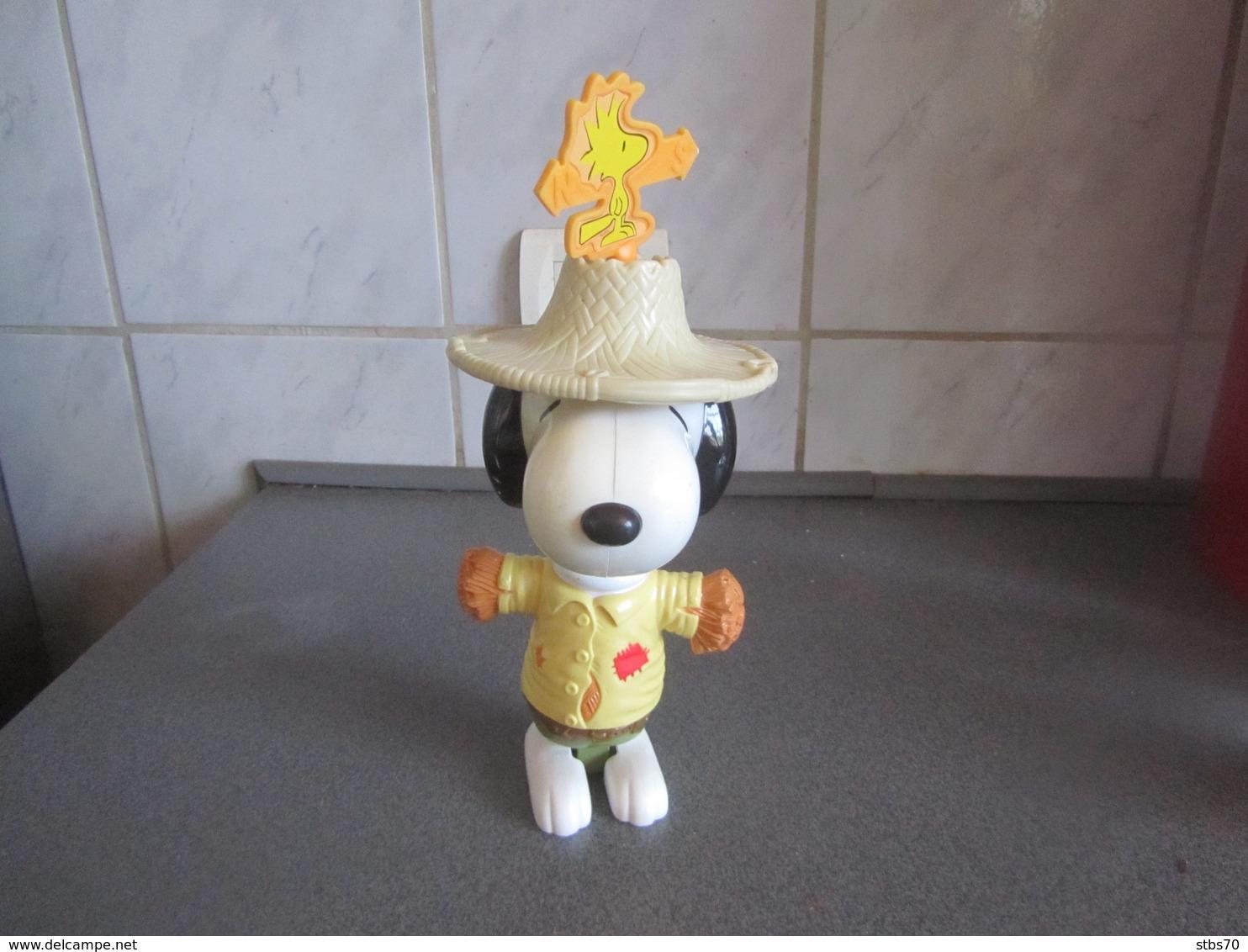 CE70 Figurine, Snoopy, 23,5 Cm - Snoopy