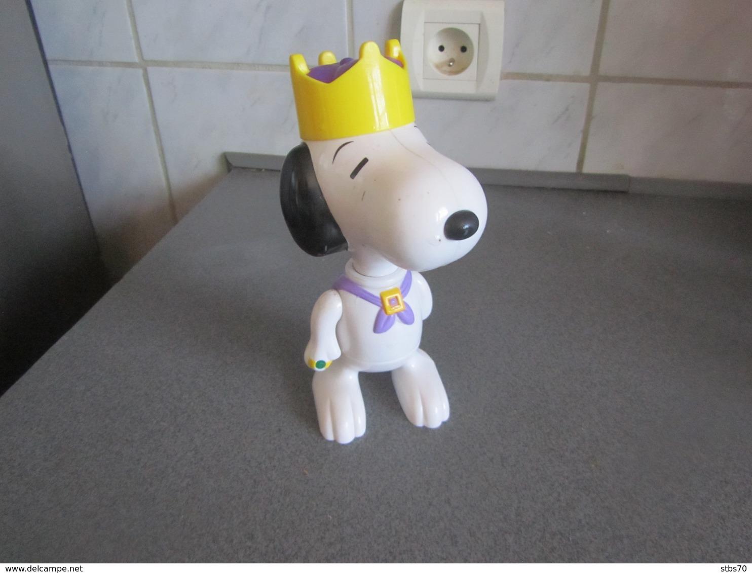 CE72 Figurine, Snoopy, 18 Cm - Snoopy