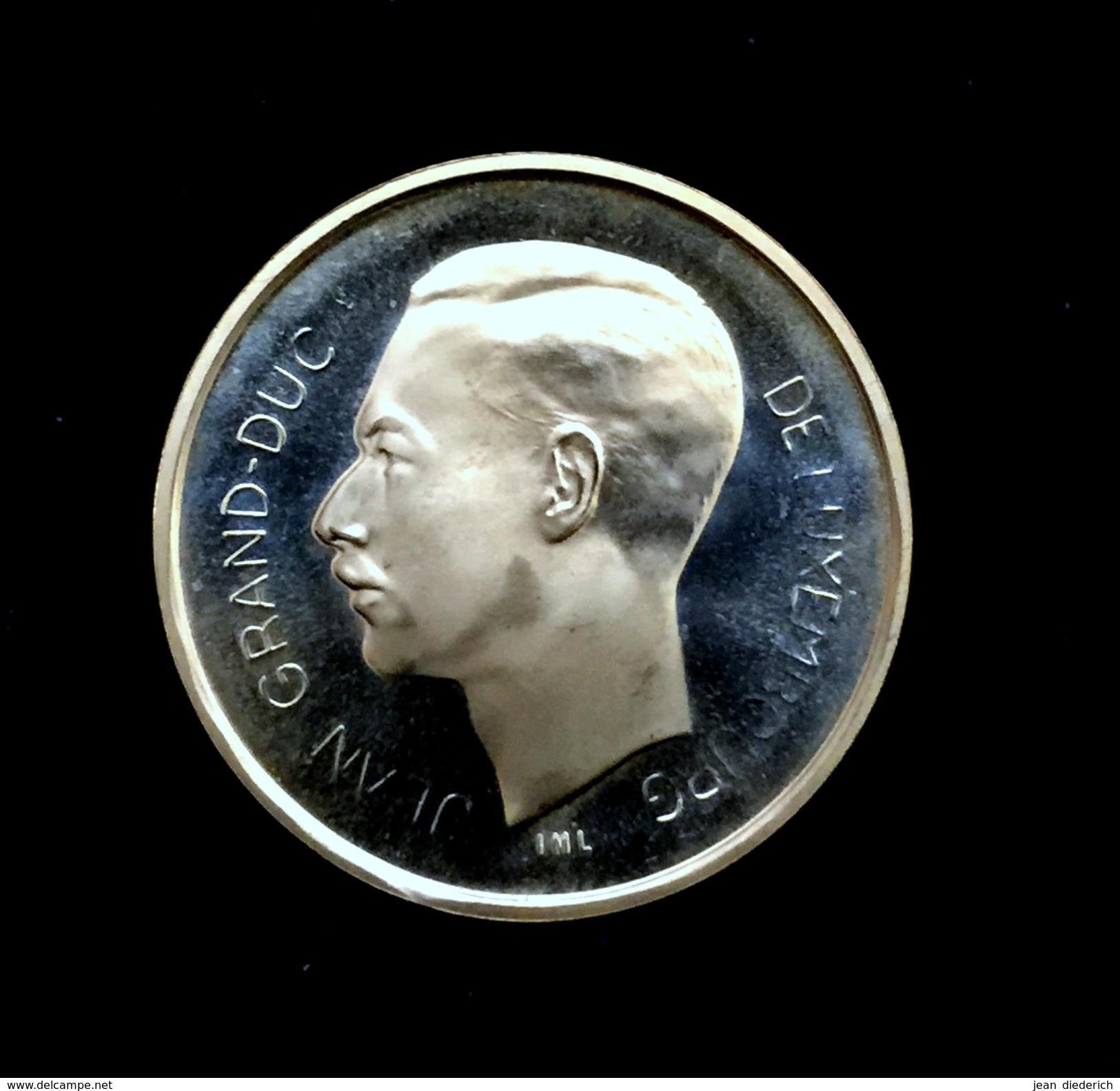 . Luxembourg (Luxemburg) - 500 Francs - 1944 Liberatioun 1994 - Luxembourg