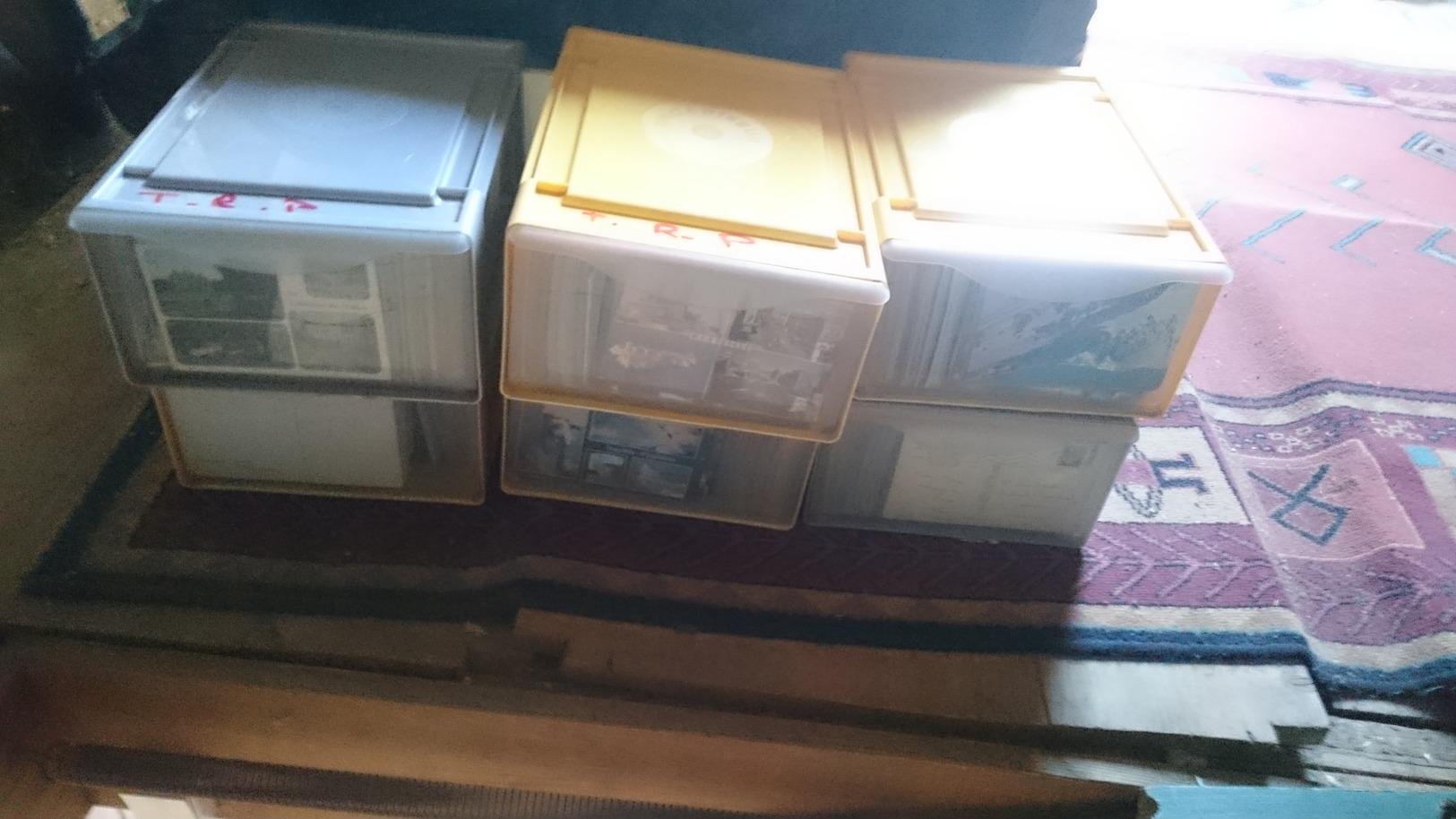 Lot 8000 Cartes Postales - Postcards