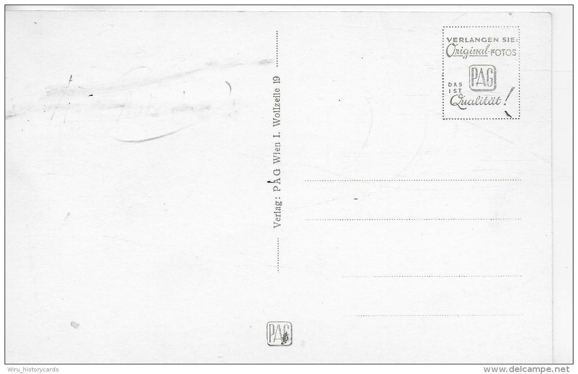 AK 0939  Wien - Grinzing / Verlag PAG Um 1930-50 - Grinzing