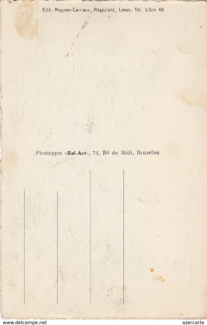 Lesse ,( Redu) ,  Panorama - Libin