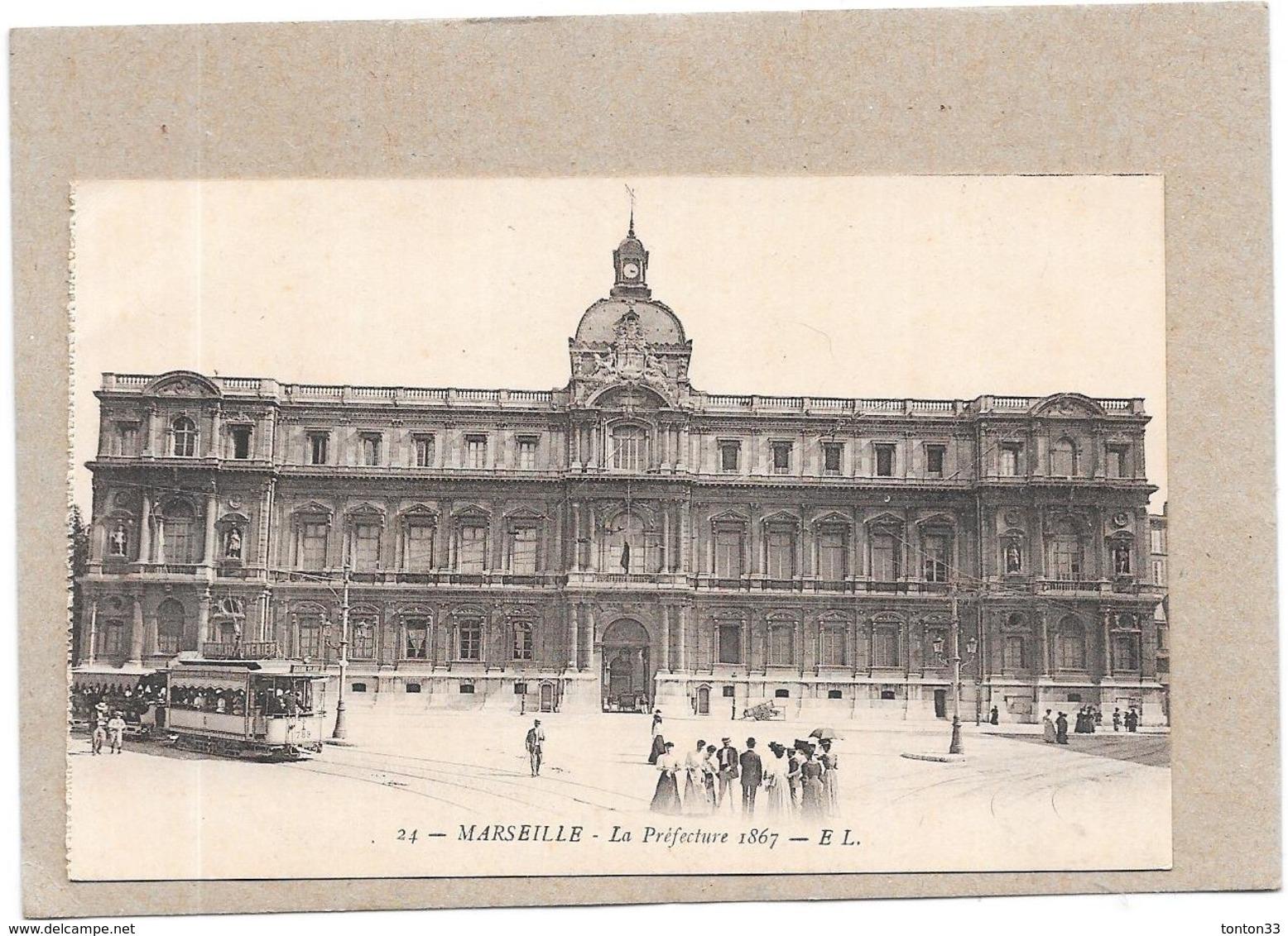 LOT DE 15  CPA De MARSEILLE - BARA** - - Postcards