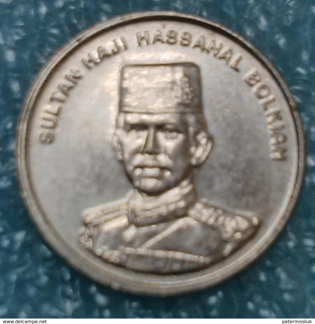 Brunei 5 Sen, 1994 - Brunei