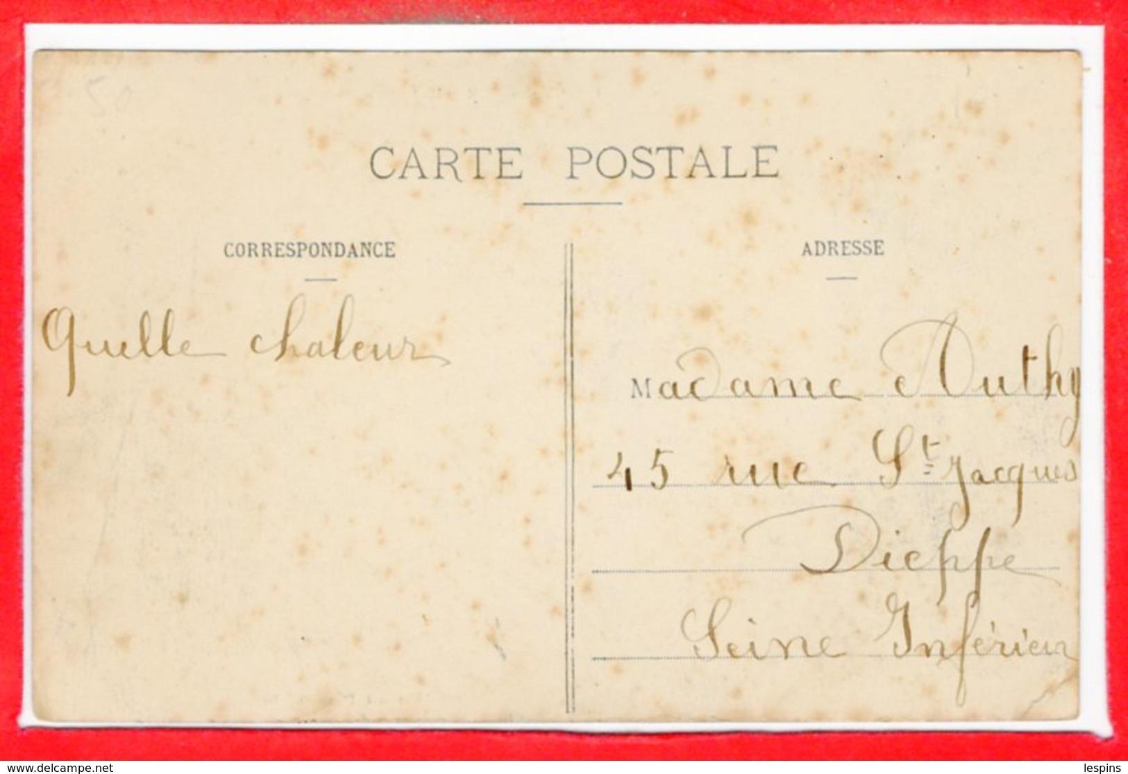 14 - ISIGNY -- La Laiterie Coopérative - France