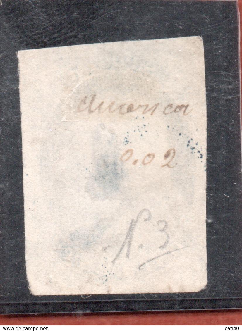 STATI UNITI ONE CENT  FRANKLIN  1851-7   BB - Usati