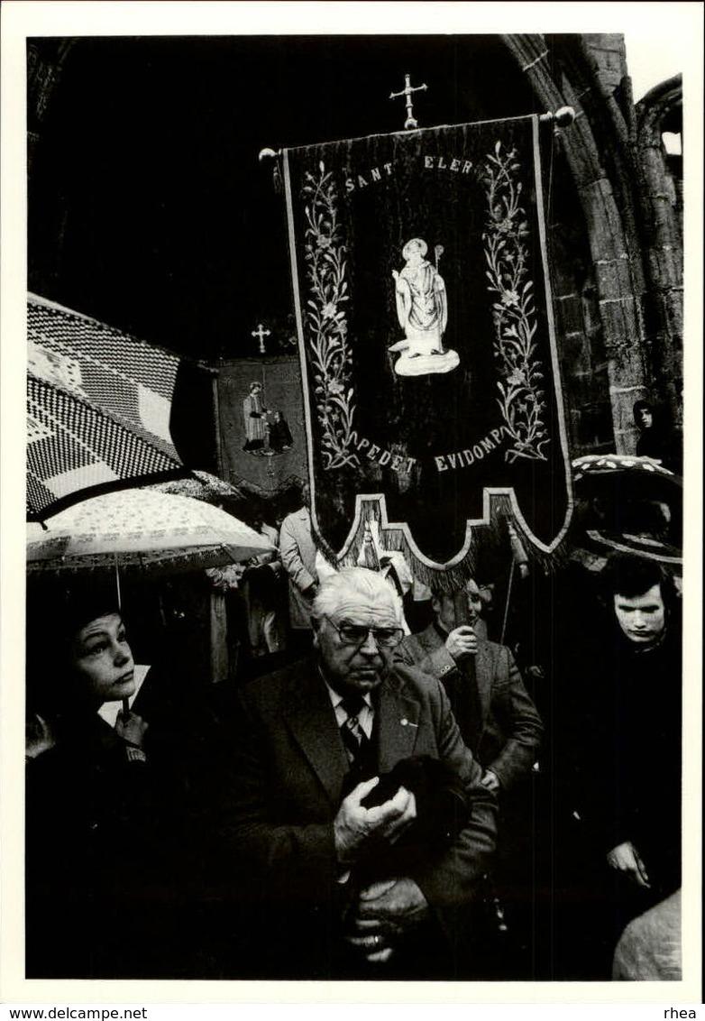 22 - TREGUIER  - Pardon De St-Yves - 1981 - Carte Moderne - Tréguier