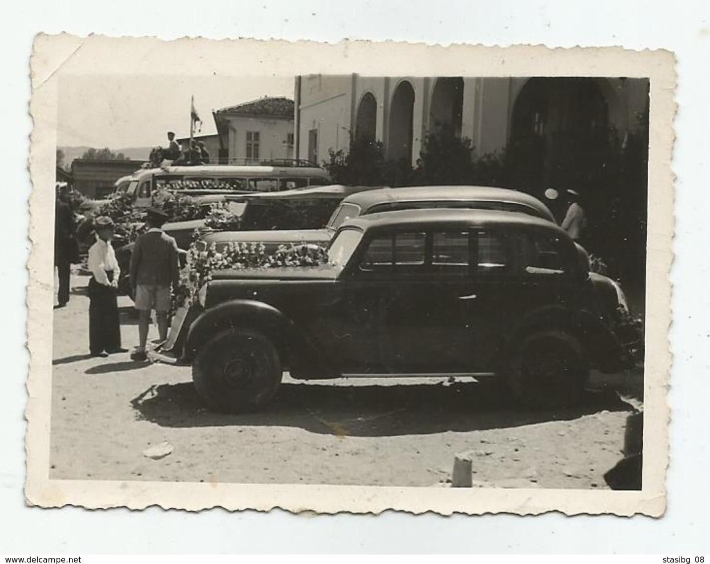 Car Photo  Fv126-72 - Cars
