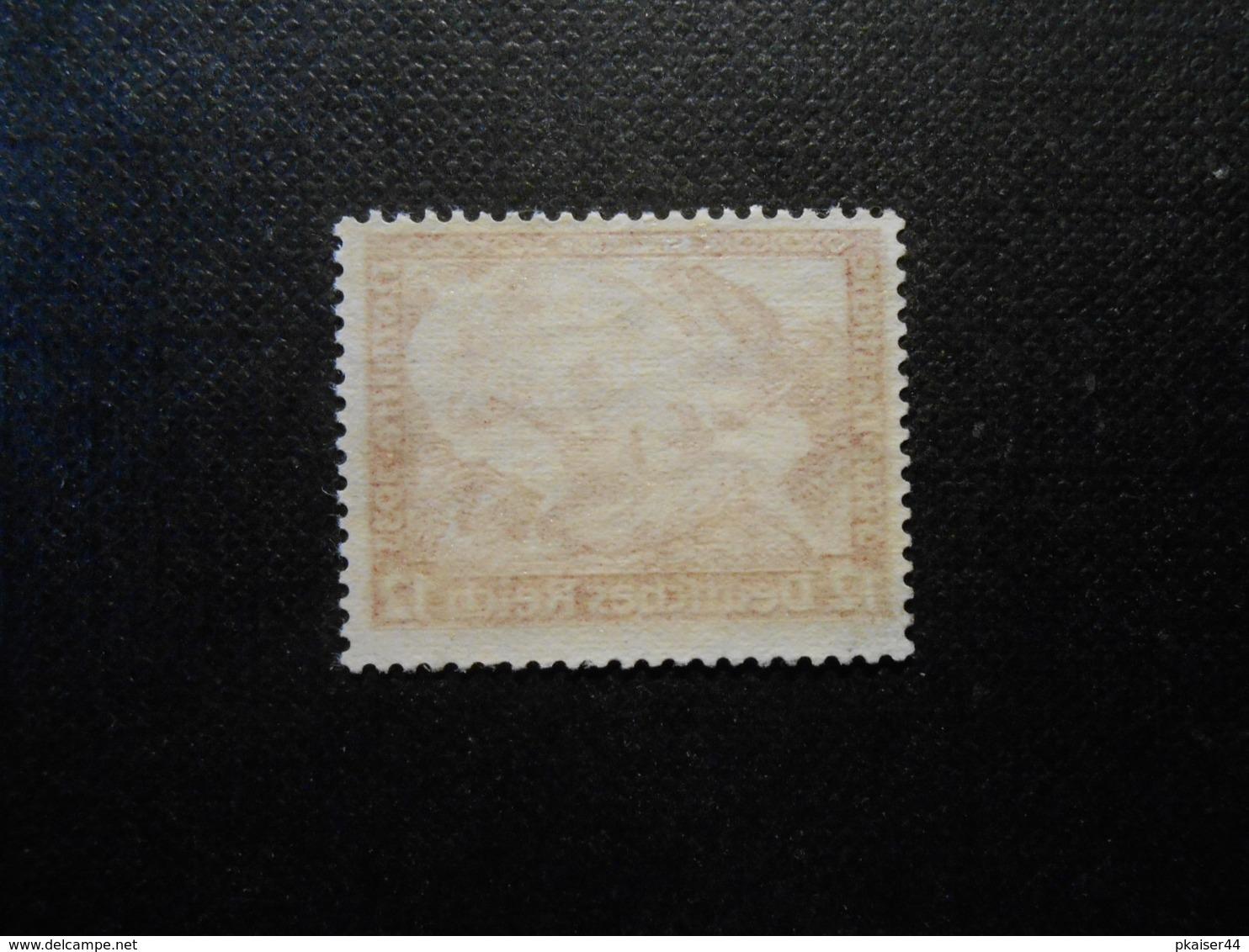 D.R.Mi 504 A -  12+3Pf**/MNH - 1933 - Mi**30,00 € - Germany