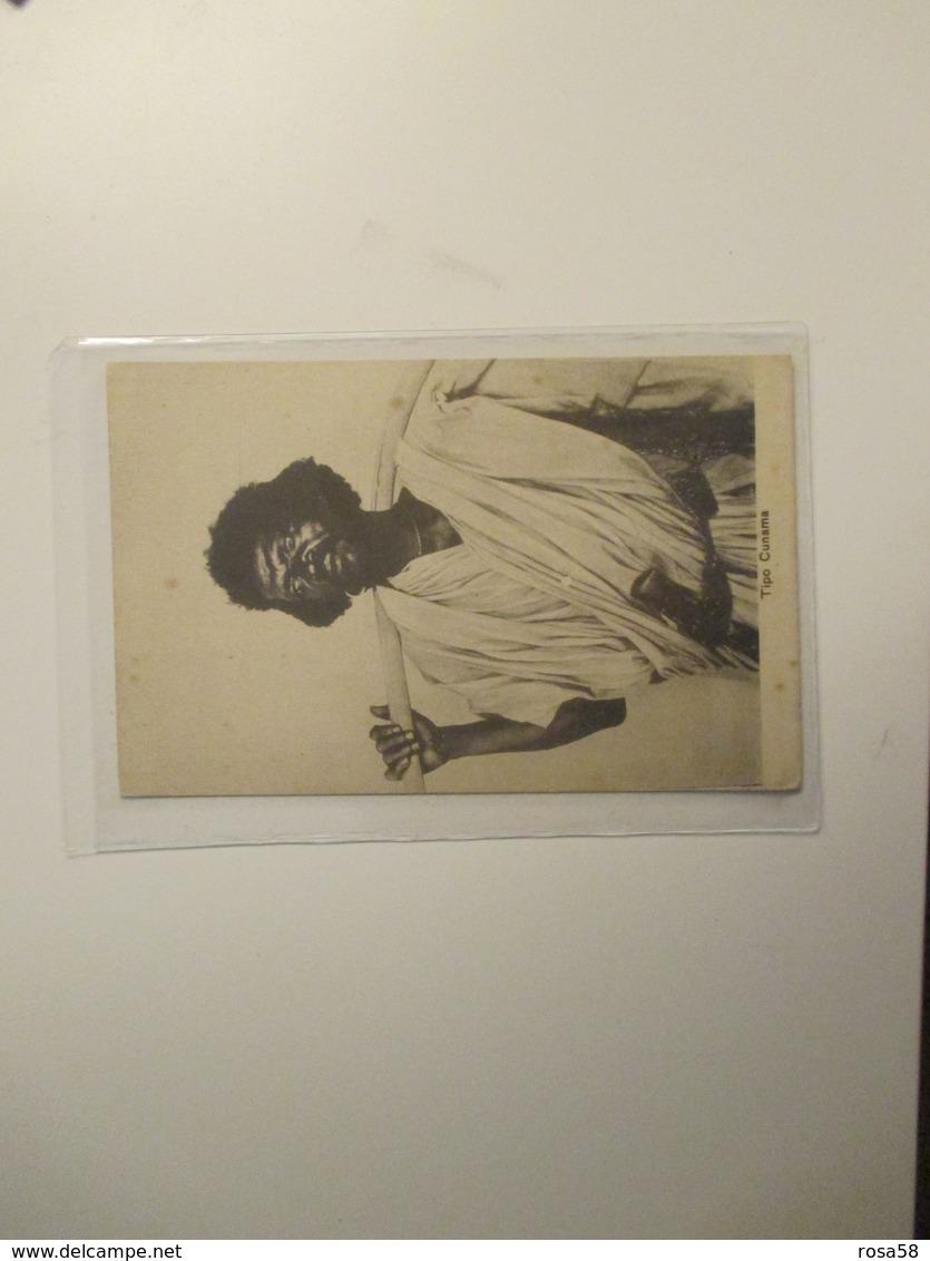 COLONIE ITALIANE ERITREA UOMo Tipo Cunama Ed.BELTRAMI Asmara - Eritrea