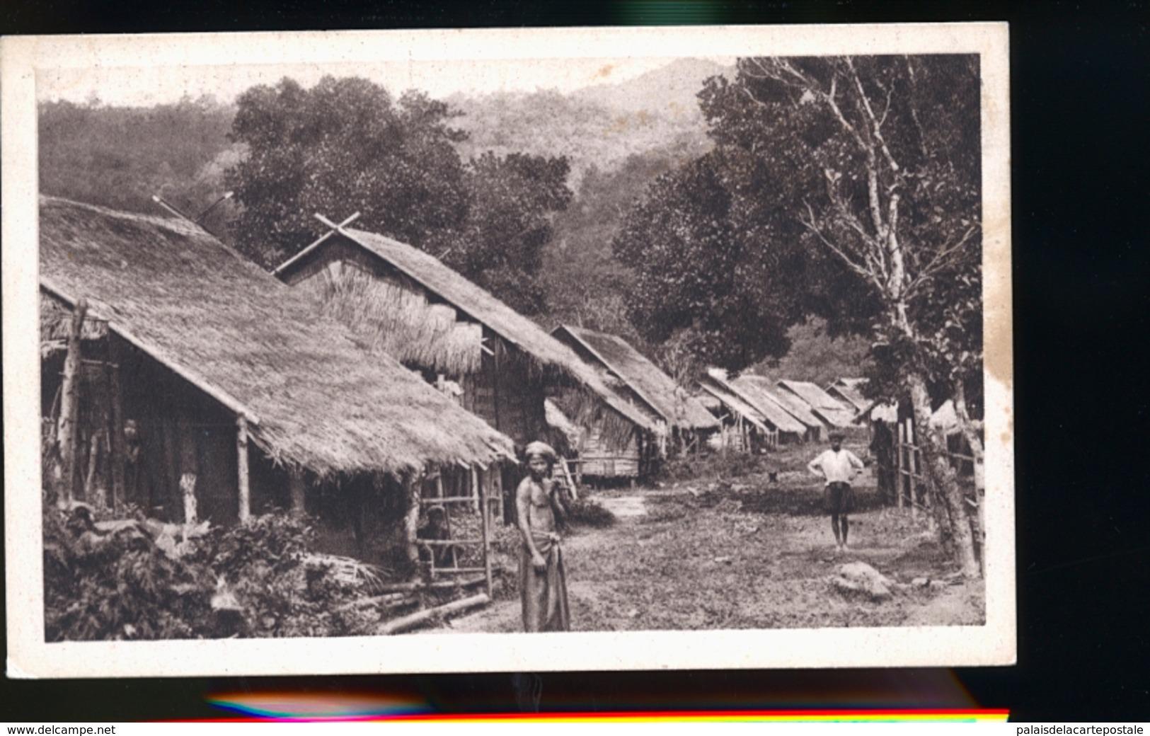 BIRMAN - Postcards