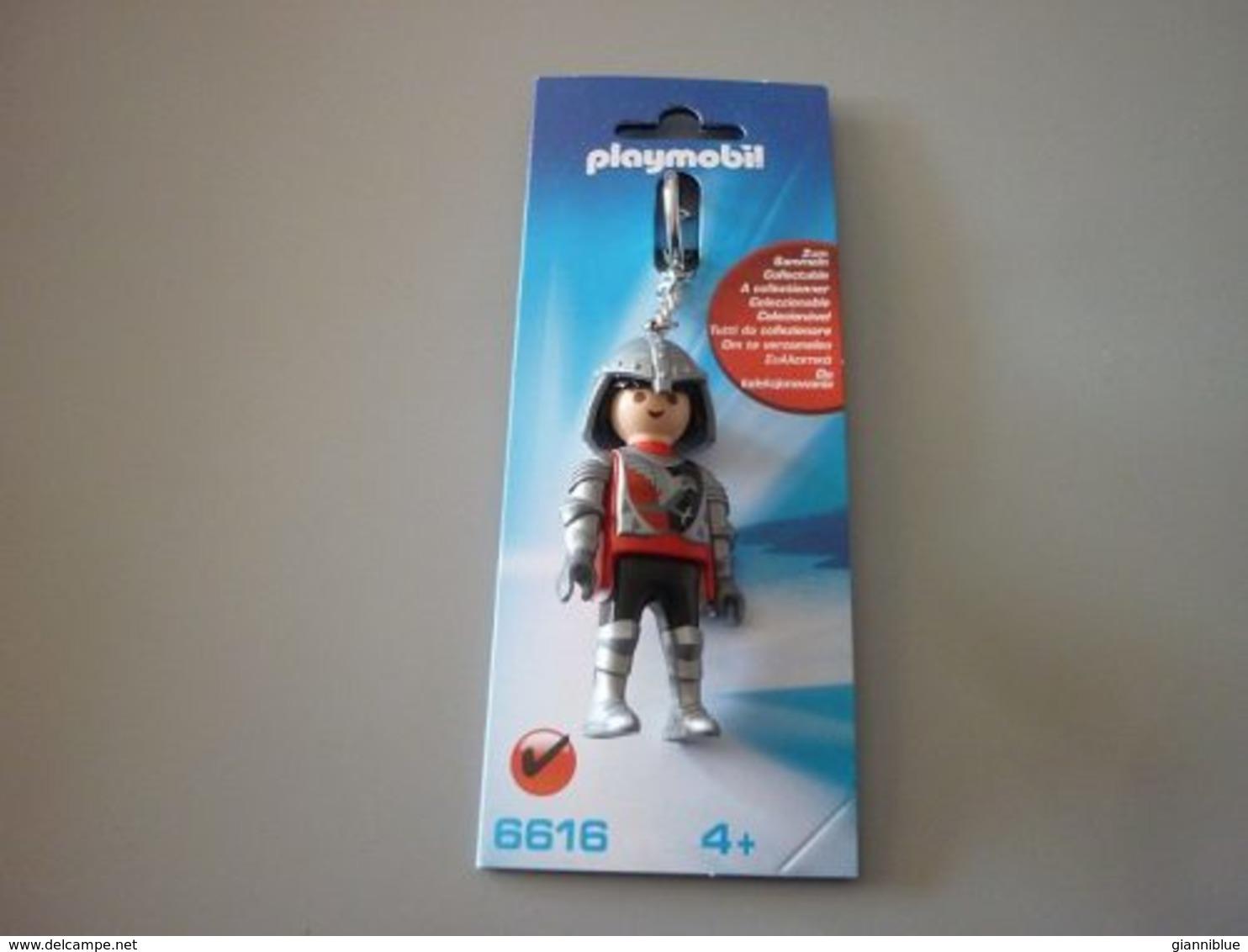 Porte-clés Figurine Knight Playmobil 6616 - Playmobil