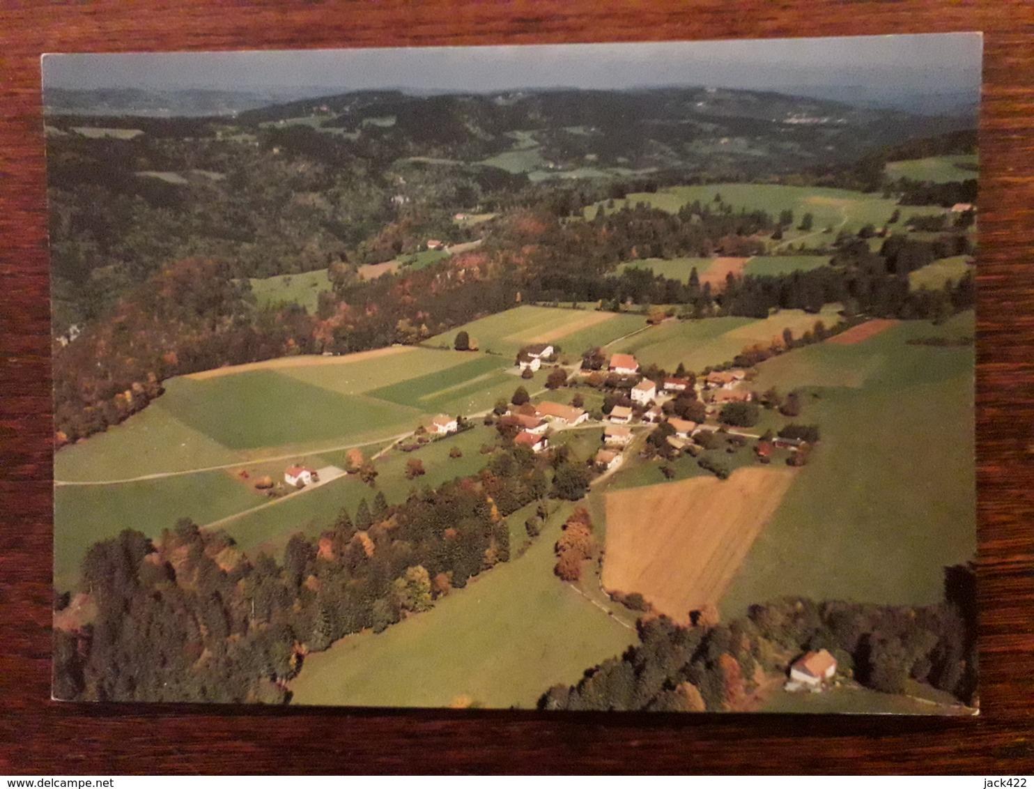 L7/11 Suisse. Le Cerneux Godat. Les Bois - JU Jura
