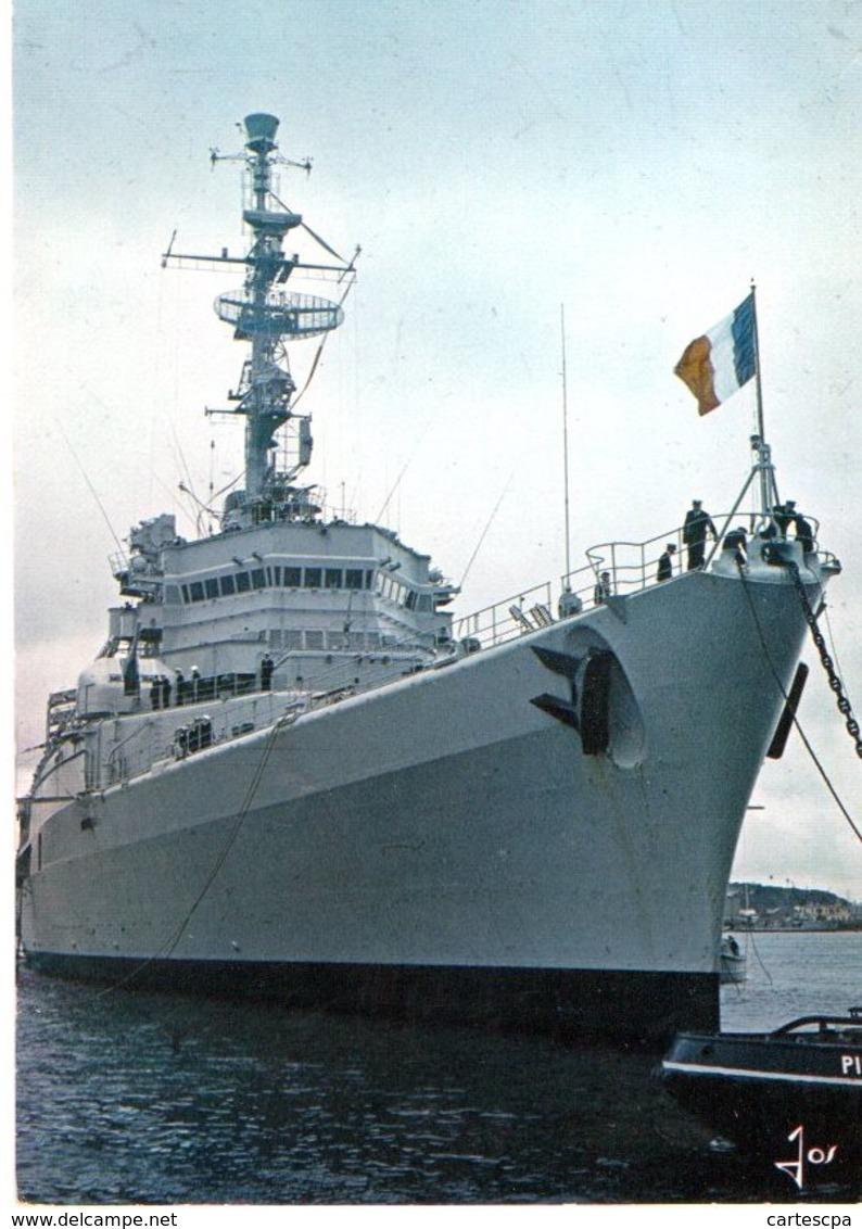 Paquebot MX 4912 P H Navire Ecole Jeanne D'arc 1983 CPM Ou CPSM - Paquebots