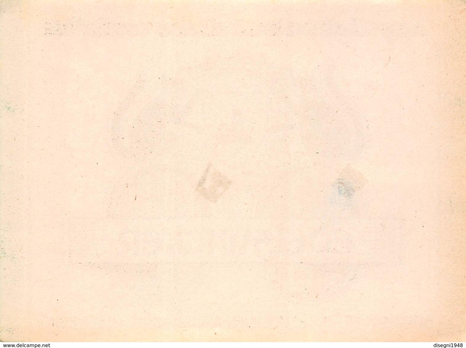 """07381 """"EDELZWICKER - A.V.D'A.C. - BERNHARD FRERES NEG. A KATZENTHAL (HAUT RHIN)"""" GATTO, CAT. ETICH. ORIG. - Etichette"""