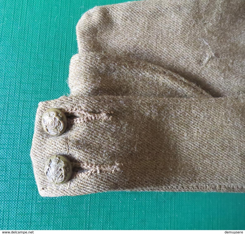 Mg H - Calot Anglais. WW2 - Engelse Cape  WW2 - English Cape WW2 - Headpieces, Headdresses