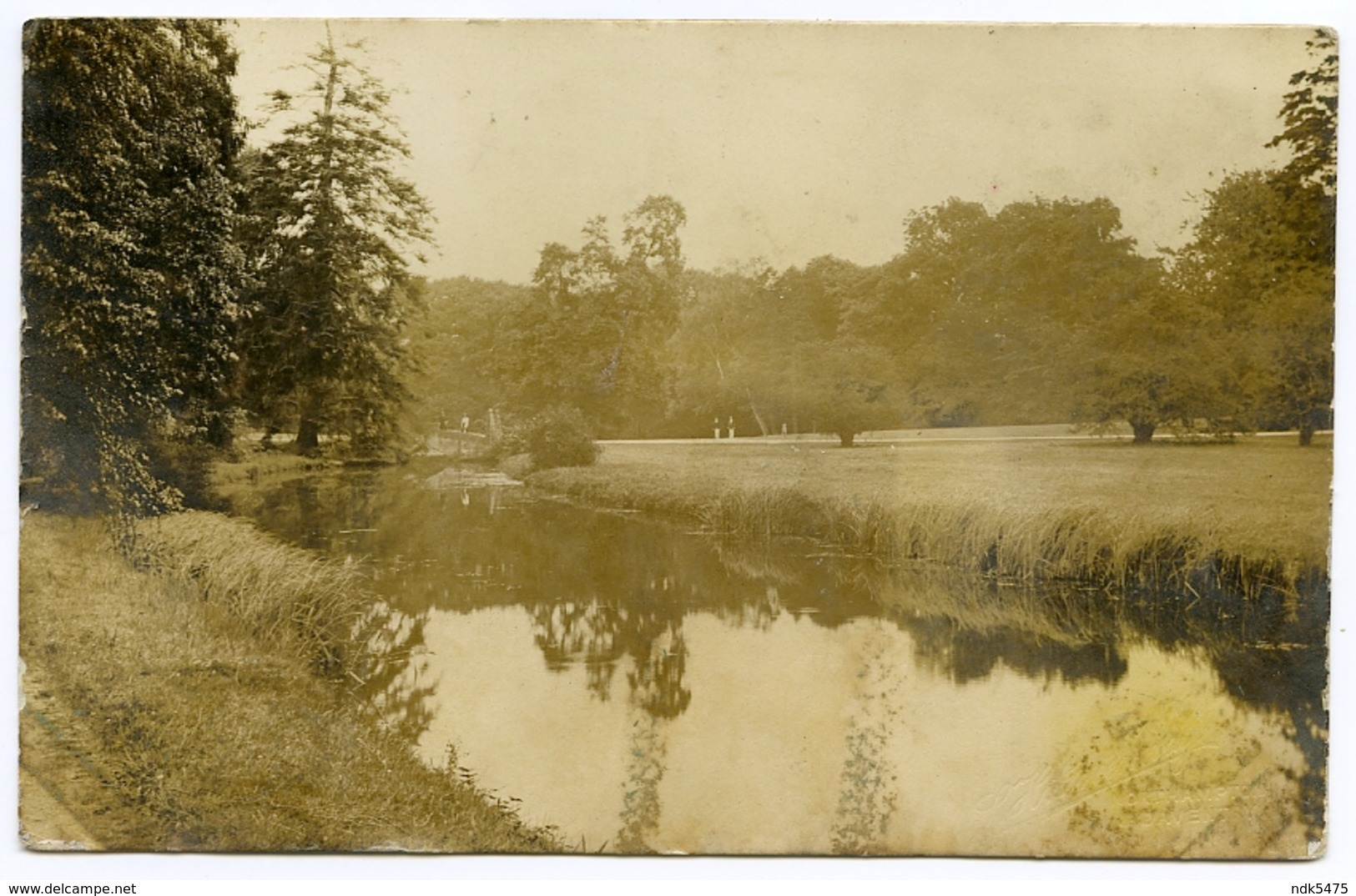 NORTHAMPTONSHIRE : SULBY / POSTMARK - WELFORD (SINGLE CIRCLE) - Northamptonshire