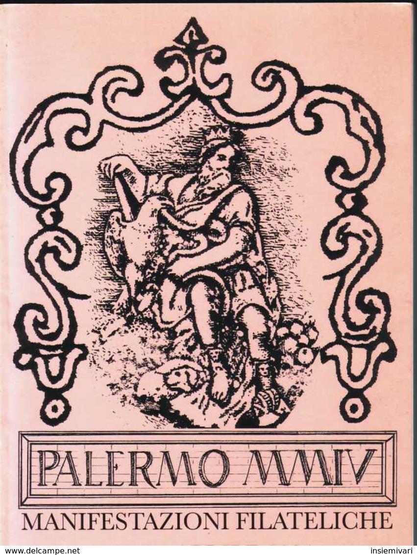 PALERMO 2004 - Cataloghi