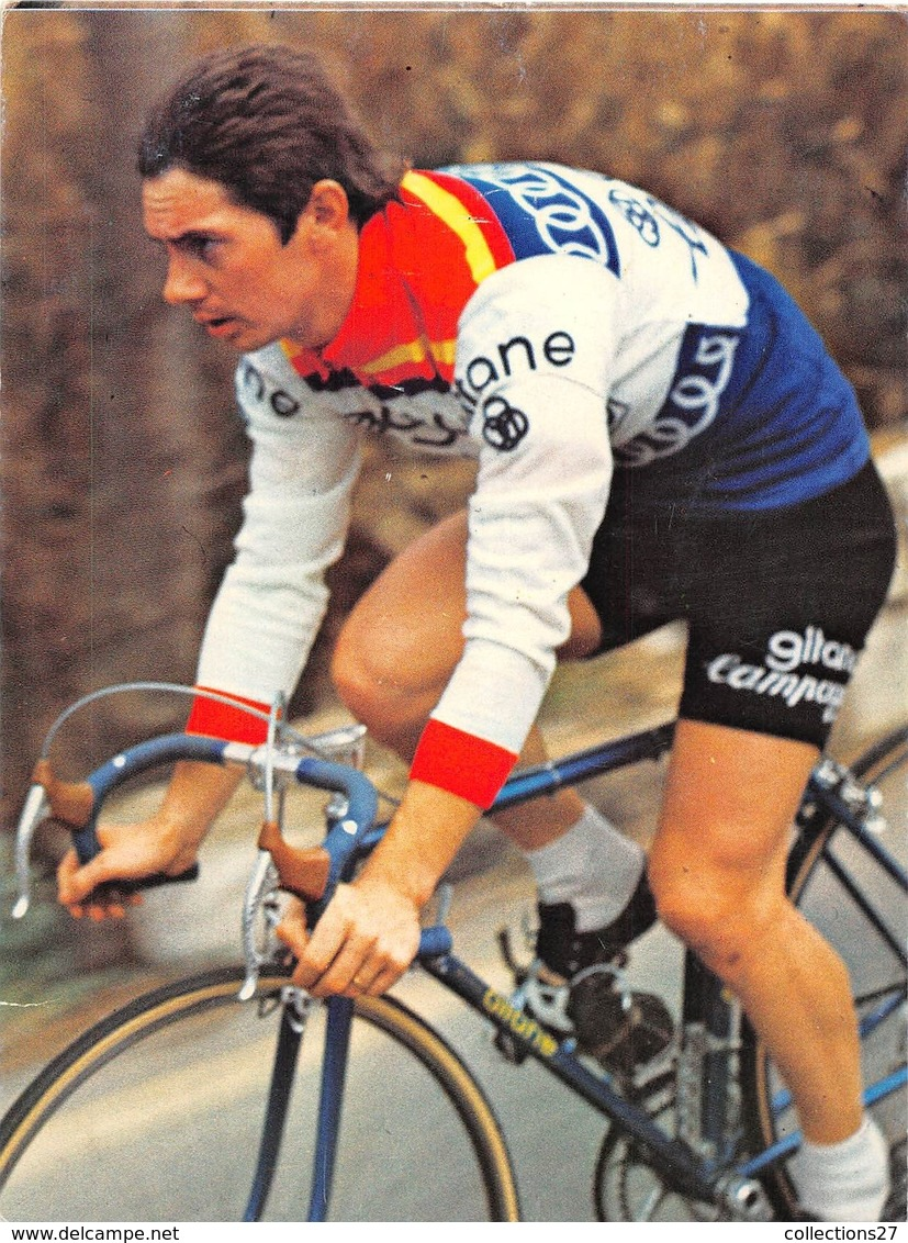 CYCLISTE - RAYMOND MARTIN - Cyclisme
