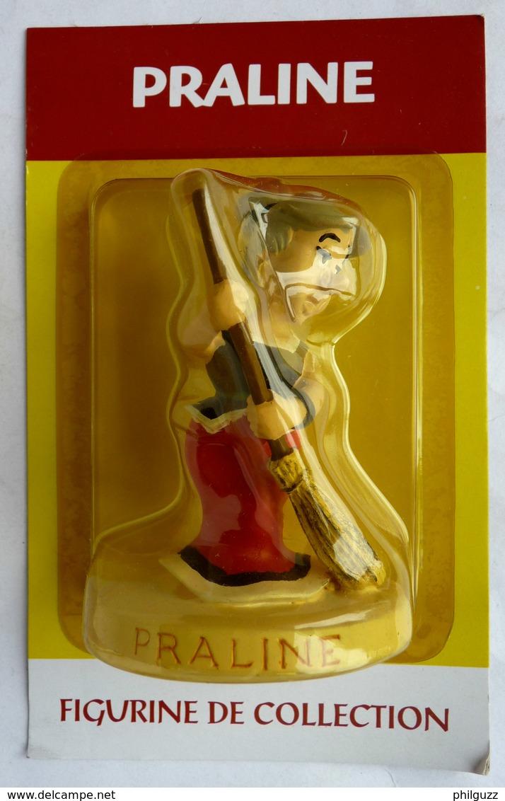 FIGURINE EN RESINE ASTERIX ATLAS 23 PRALINE (1) Neuf Sous Bister - Asterix & Obelix