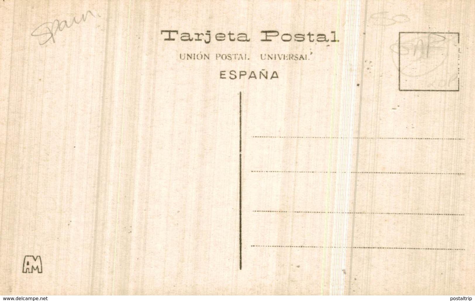 PALMA DE MALLORCA VISTA DESDE SANTA CATALINA - Palma De Mallorca