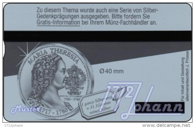 TWK Österreich Privat: '1000 J. Österreich - Servus Europa' (607L) Gebr. - Oesterreich