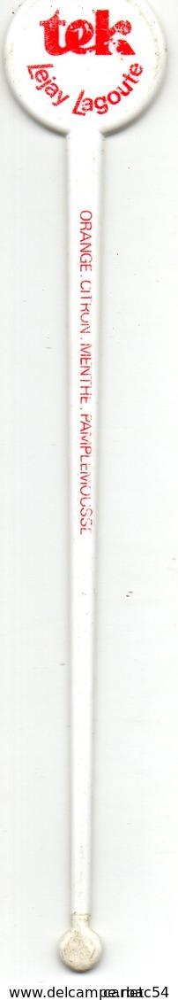 Mélangeur à Boisson    Lejay Lagoute - Swizzle Sticks