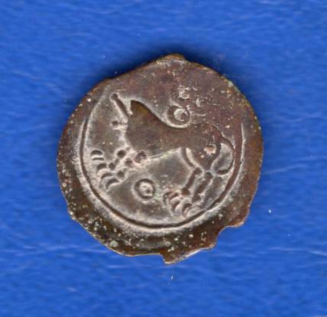 Gauloise   A  Identifie - 987-1789 Royal