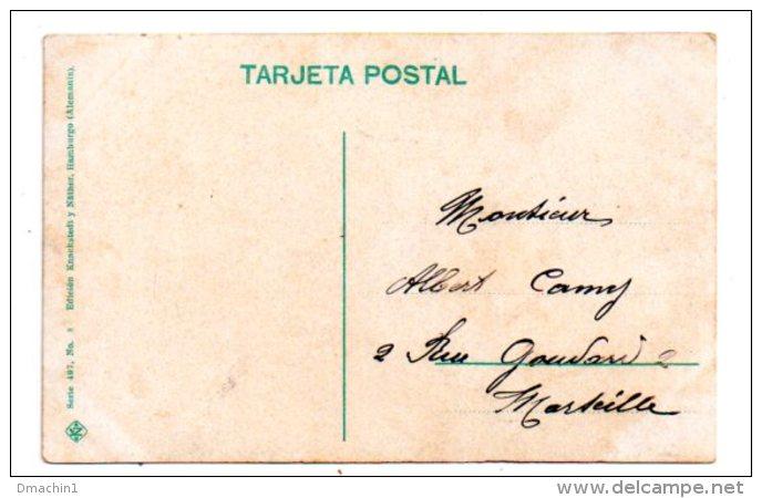 Tanger - Jeune Arabe - Tarjeta Postal- -voir état- - Tanger