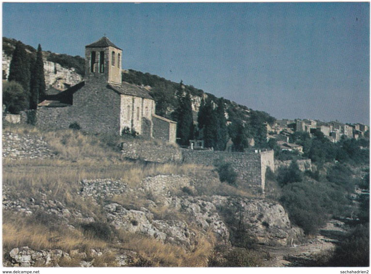 34. Gf. LA CAUNETTE. Eglise Saint-Roch (1) - Sonstige Gemeinden