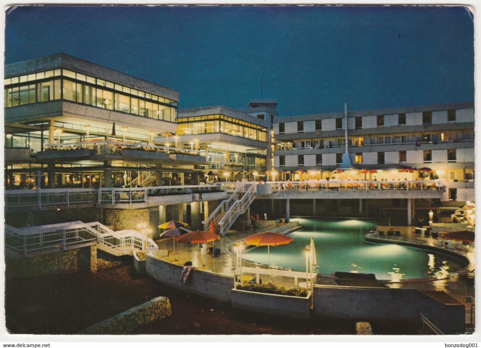 HOTEL DELFIN, PLAVA LAGUNA, POREČ (PARENZO) - Croatia