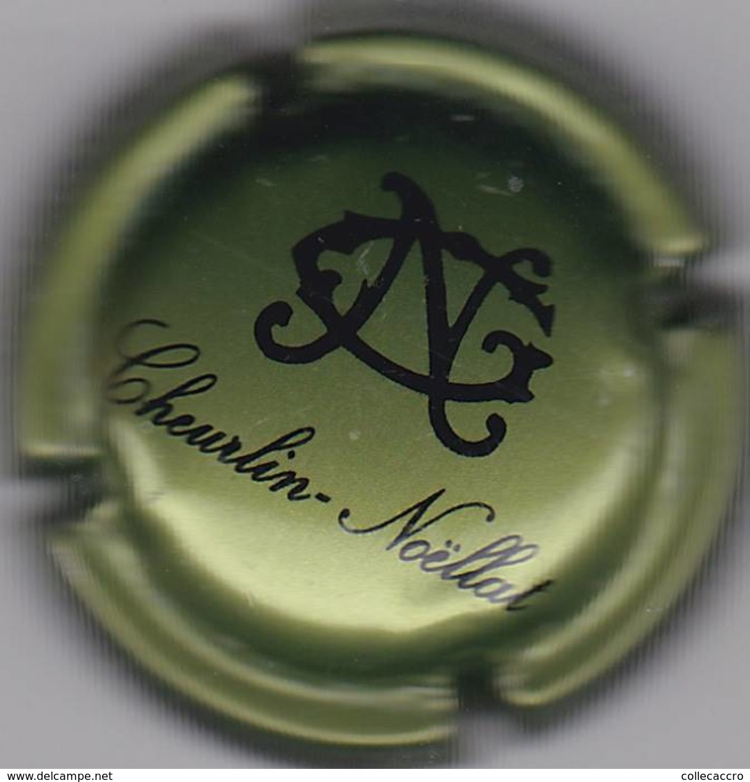 CHEURLIN-NOELLAT N°47b NOUVELLE - Champagne