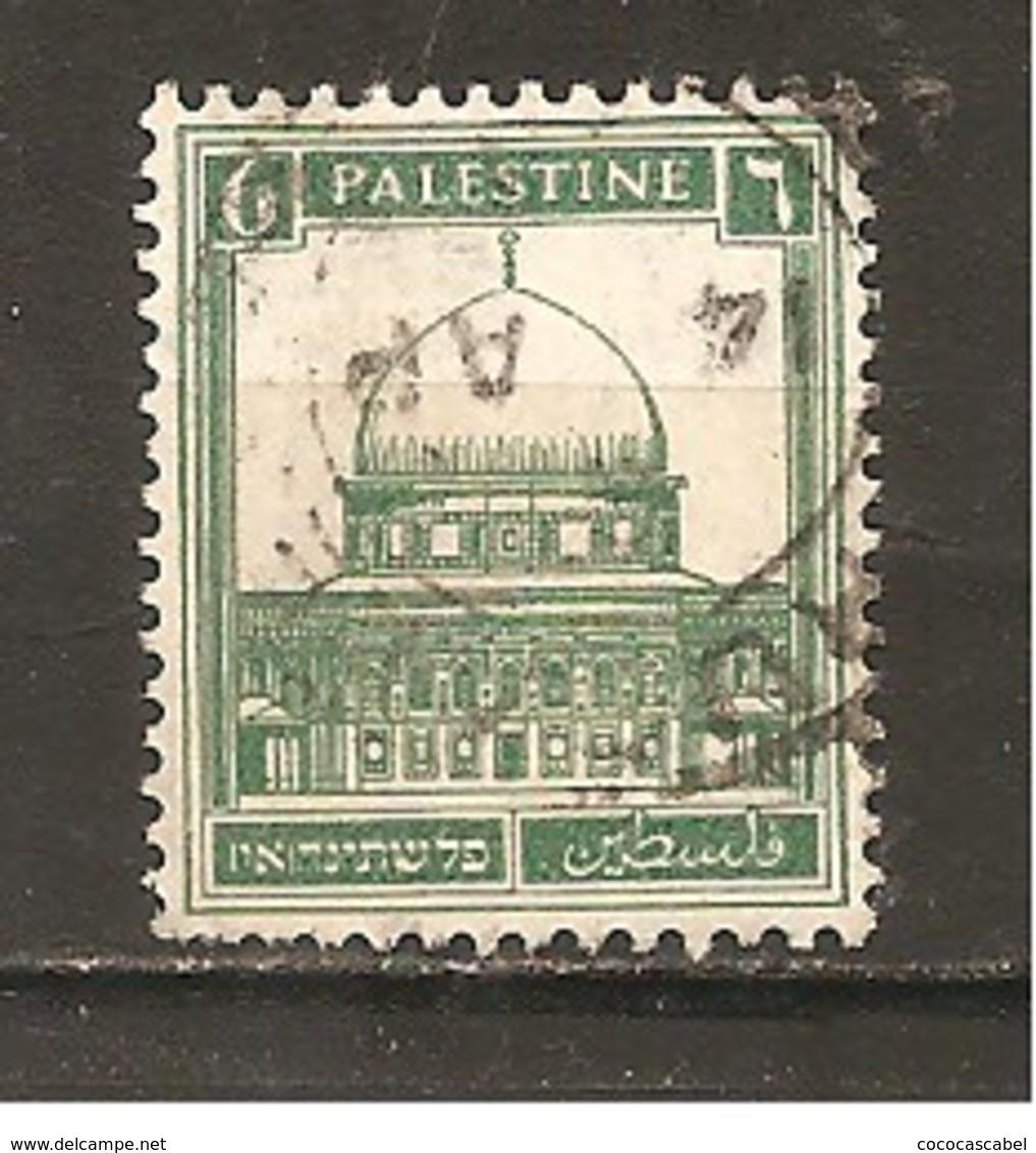 Palestina. Nº Yvert  67 (usado) (o) - Palestina