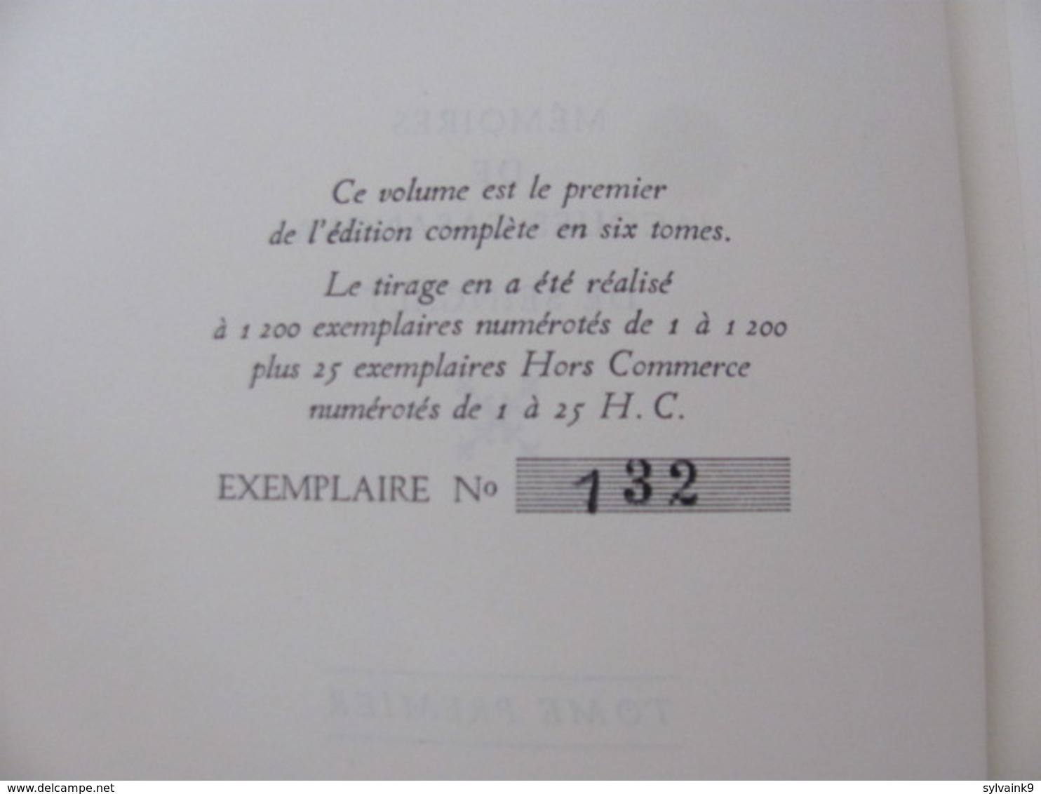Mémoires De Jacques Casanova De Seingalt Illustrations De Philippe Ledoux Ed. Epic - Biographie