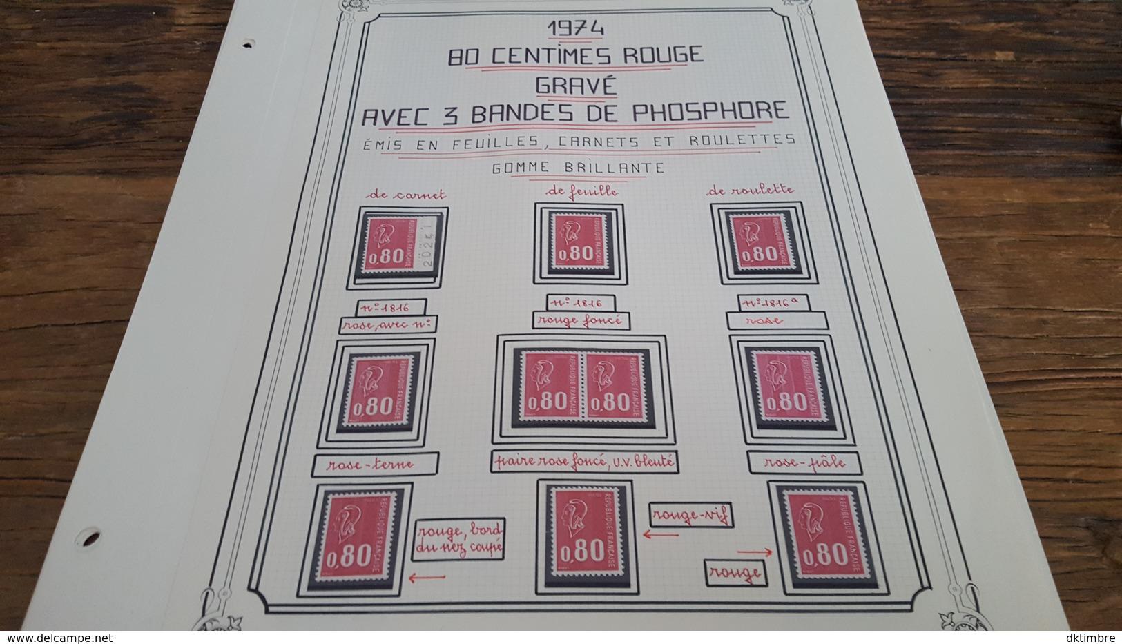 LOT 409708 TIMBRE DE FRANCE  NEUF**  LUXE BLOC - France