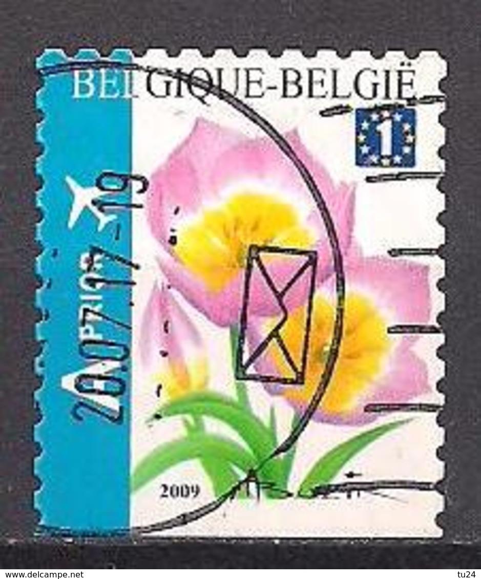 Belgien  (2009)  Mi.Nr.  3918  Gest. / Used  (13bc25) - Belgium