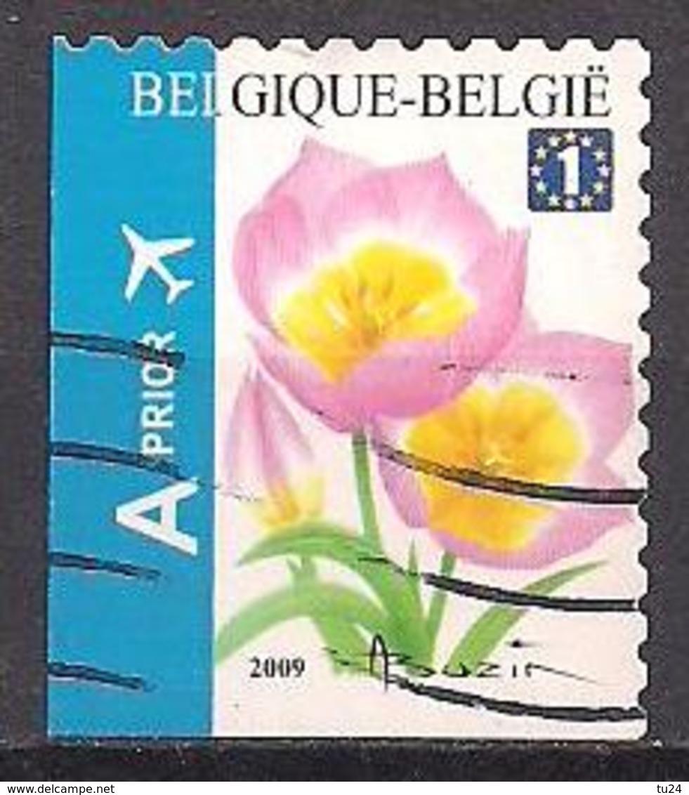 Belgien  (2009)  Mi.Nr.  3918  Gest. / Used  (13bc26) - Belgium