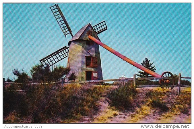 Massachusetts Nantucket The Old Mill - Nantucket
