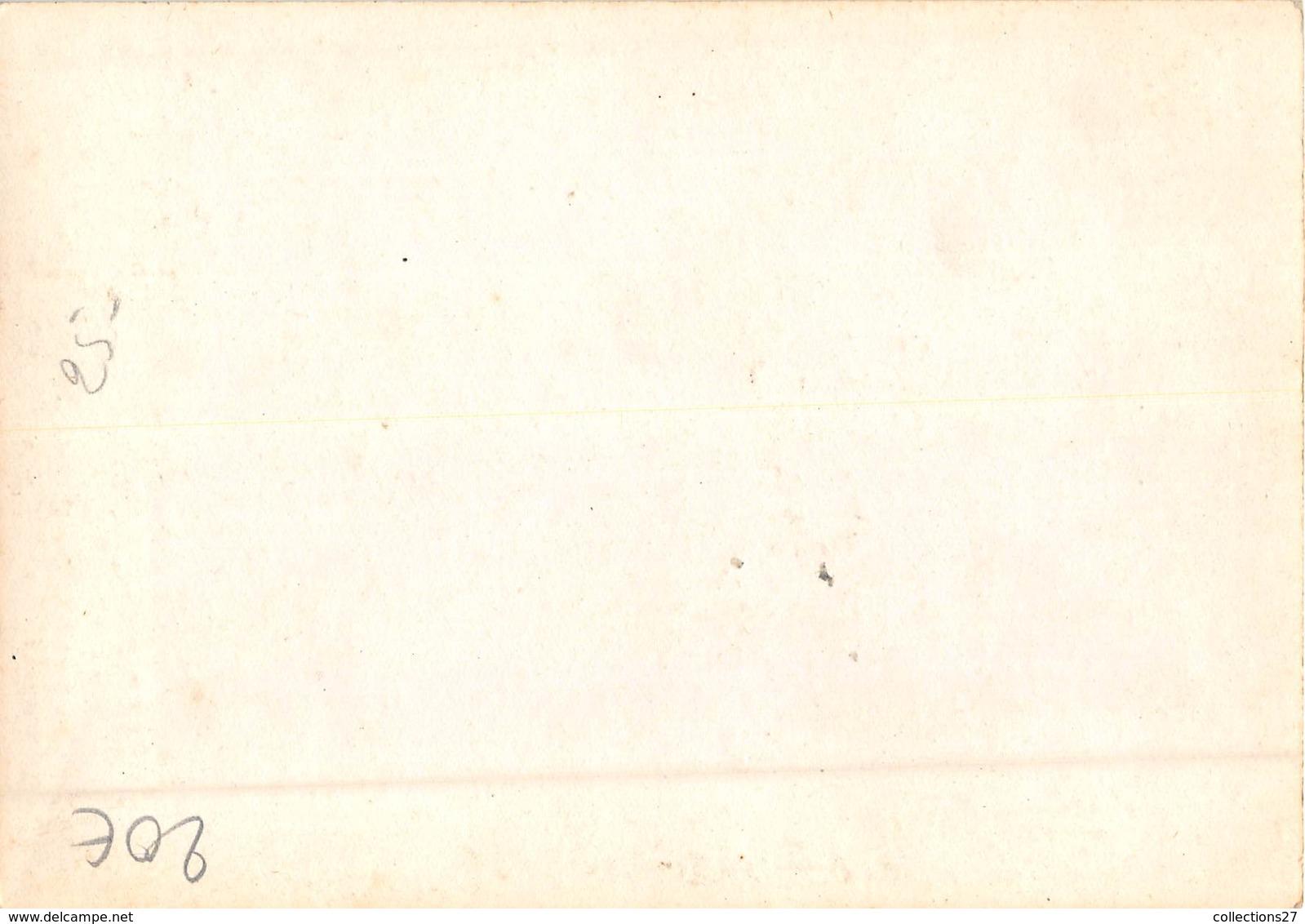 GRAND PRIX DE BOULOGNE- DIMANCHE 4 MAI 1947 -QUENGNET, SCALBI, MARINELLI - Cyclisme