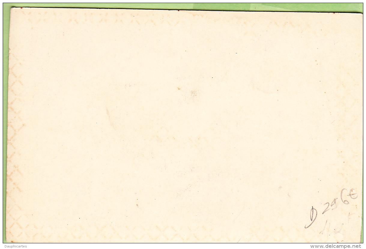 QUIMPER - Illustrateur A. Thiry : Coiffe - Format CPM - 2 Scans - Quimper