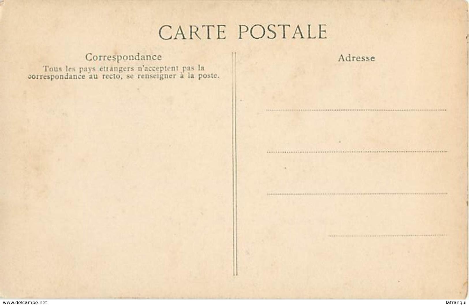 Pays Div : Ref M290- Grande Comore - Fougeres - Carte Bon Etat - - Comoren