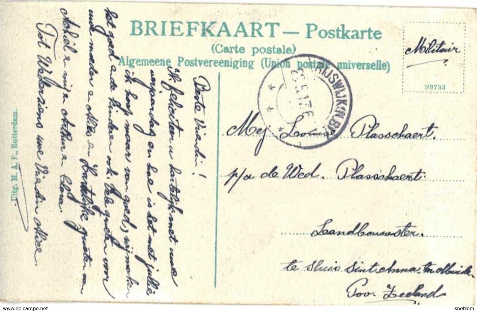 Nederland - Goringhem - Buiten De Arkerpoort - Gorinchem