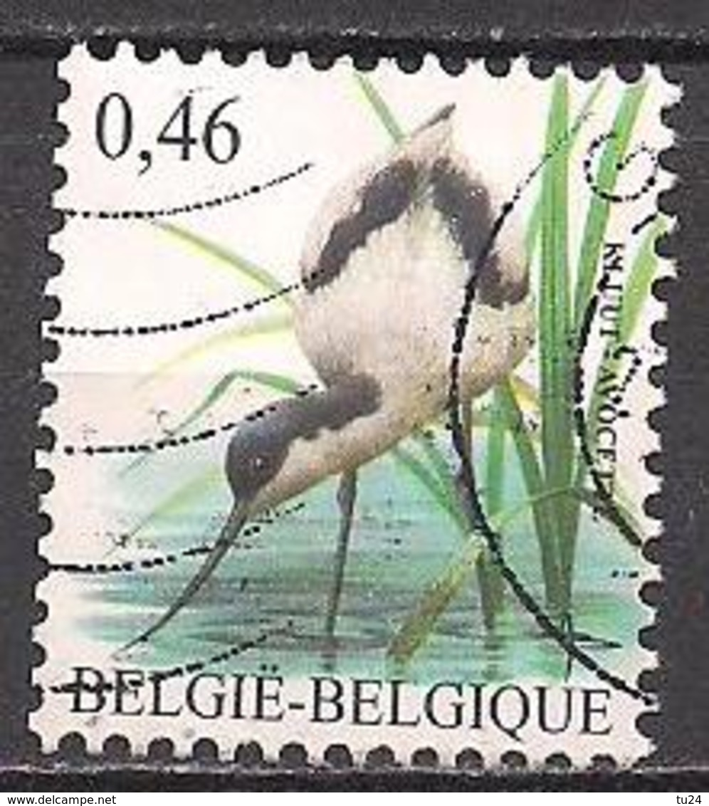 Belgien  (2006)  Mi.Nr.  3527  Gest. / Used  (5bc34) - Belgium