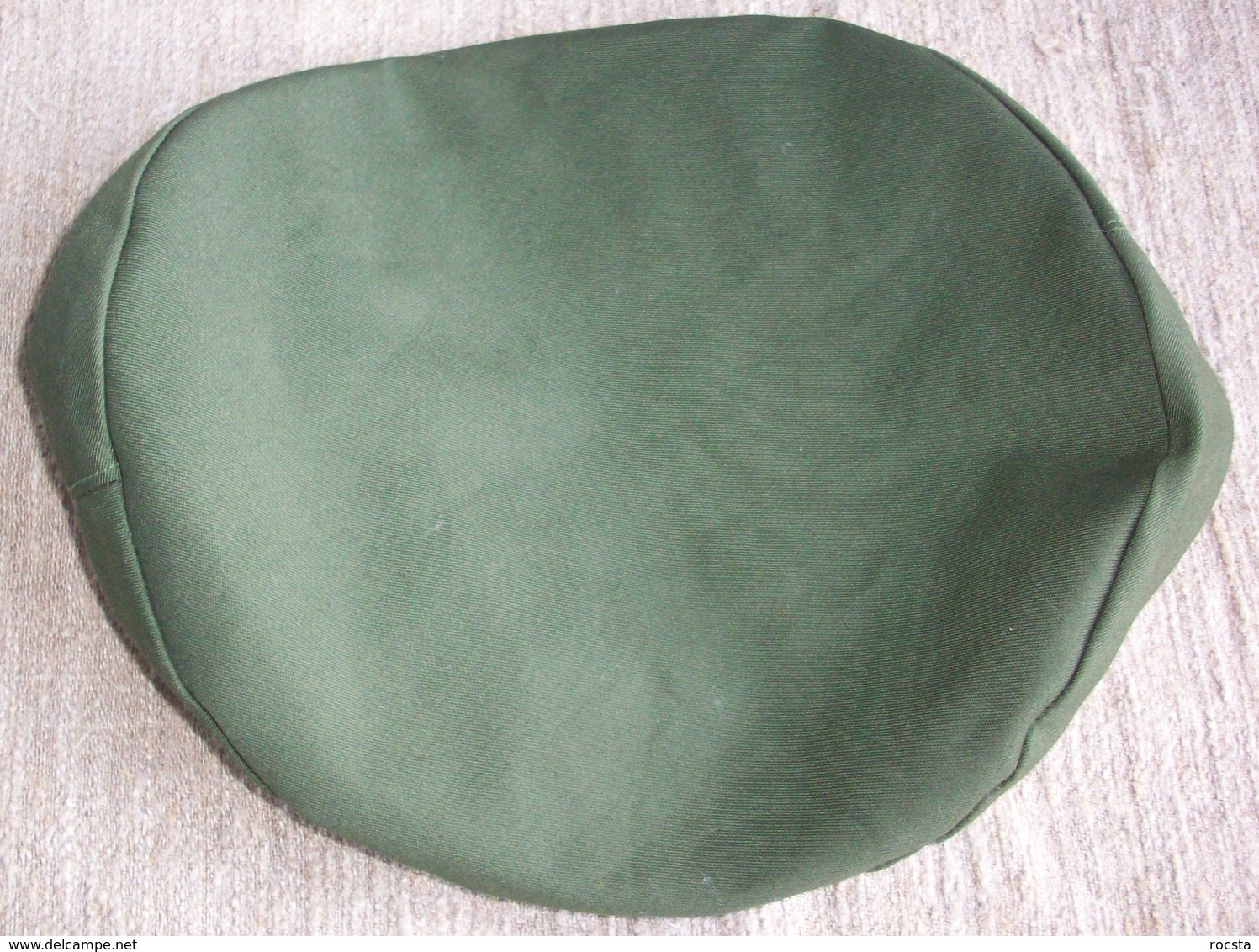 Military Style Green Beret - Che Gevara Cuba - Casques & Coiffures