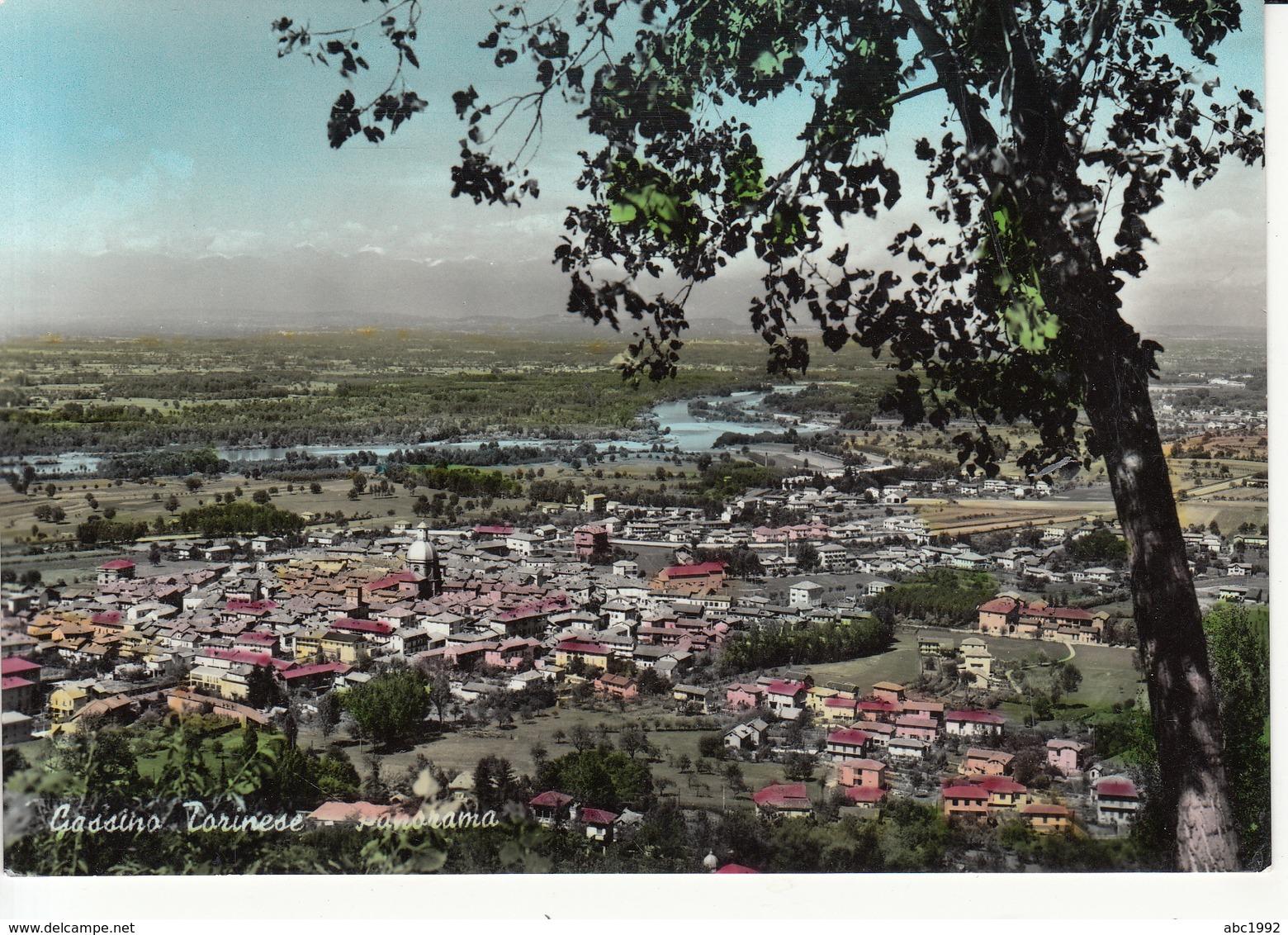 63 - Gassino Torinese - Italy
